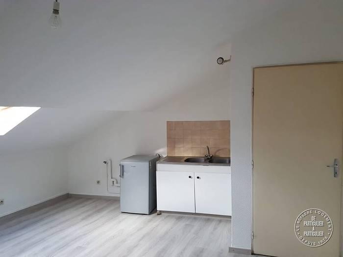 Location appartement 2 pièces Nancy (54)