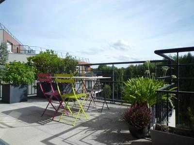 Location appartement 4pi�ces 83m� Fontenay-Le-Fleury (78330) - 1.580€