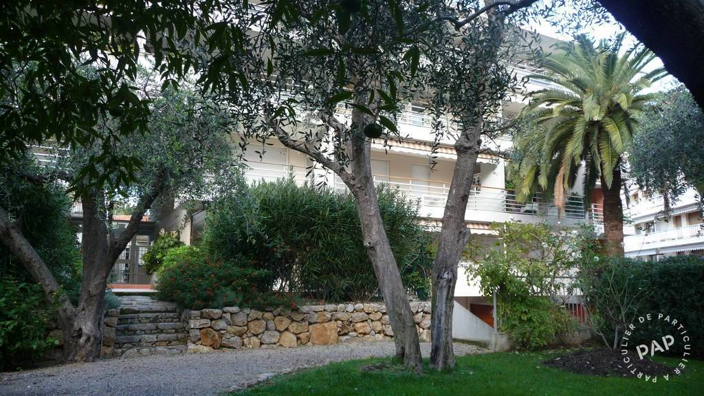 Location Appartement Cannes (06) 65m² 1.200€