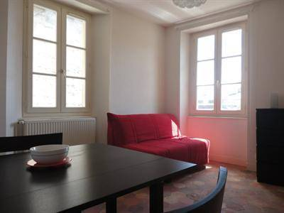 Location meublée studio 20m² Fontainebleau (77300) - 500€