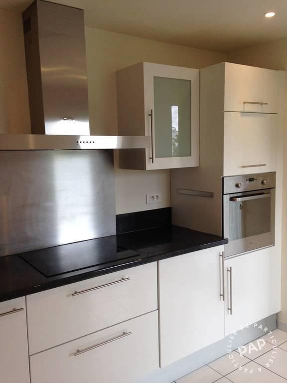 Location Appartement Saint-Thibault-Des-Vignes (77400