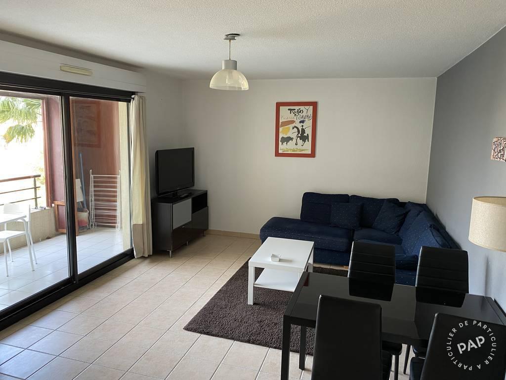 Location meubl e appartement 2 pi ces 53 m montpellier - Location meuble montpellier particulier ...