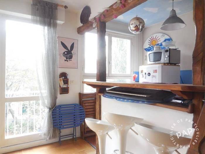 Vente immobilier 320.000€ Paris 13E