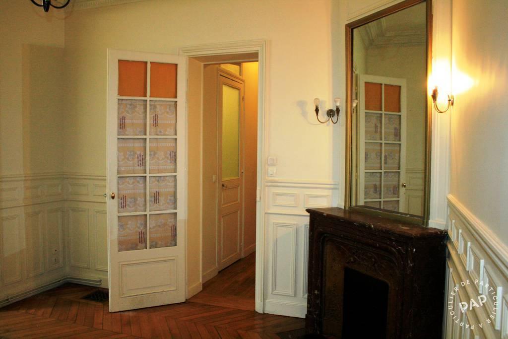 Location immobilier 2.450€ Neuilly-Sur-Seine (92200)