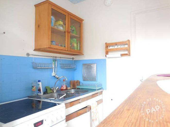 Appartement Paris 13E 320.000€