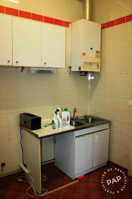 Appartement Neuilly-Sur-Seine (92200) 2.450€