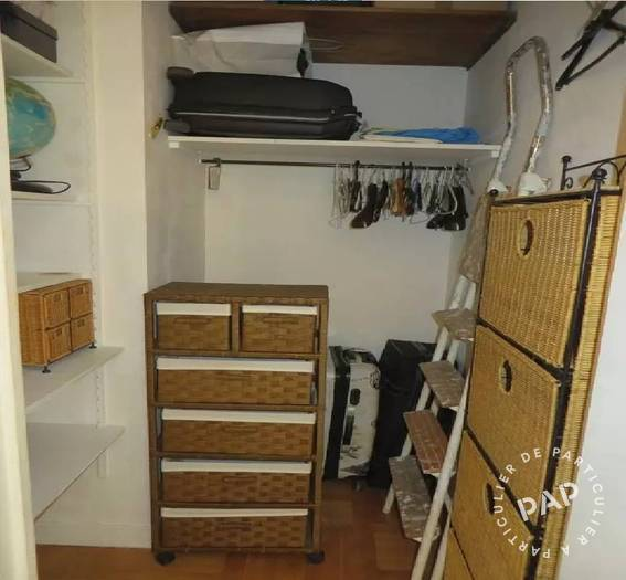Appartement 320.000€ 27m² Paris 13E