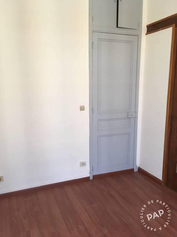 Appartement 610€ 40m² Marseille 5E