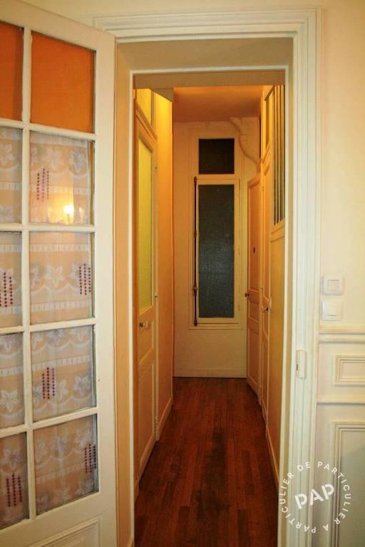 Appartement 2.450€ 90m² Neuilly-Sur-Seine (92200)