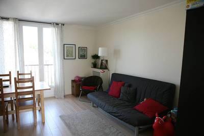 Location meubl�e appartement 4pi�ces 70m� Villejuif (94800) - 1.500€