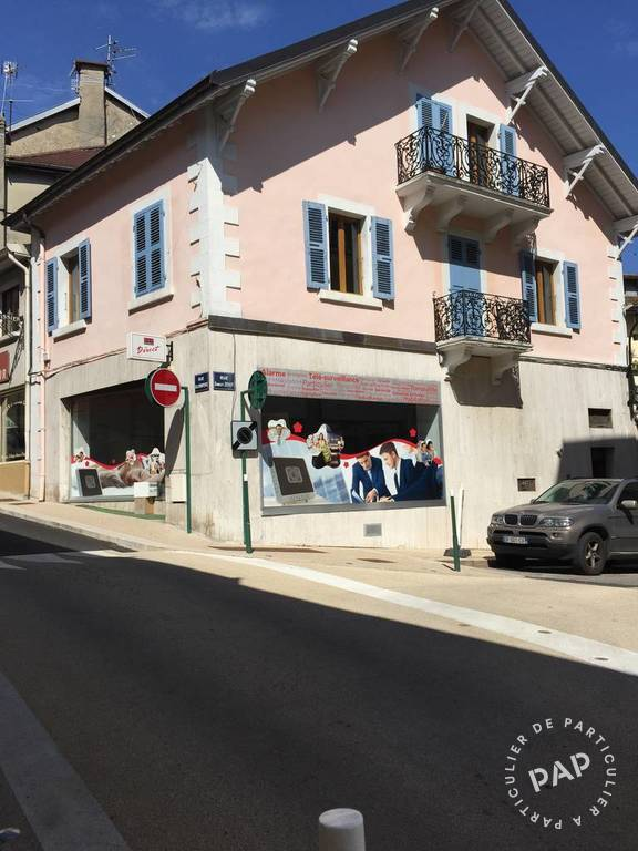 Location appartement 6 pi ces 130 m gex 01170 130 m for Location garage gex