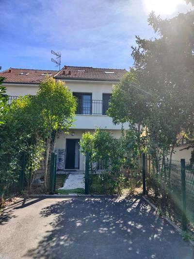 Location maison 126m� Chennevieres-Sur-Marne (94430) - 1.850€