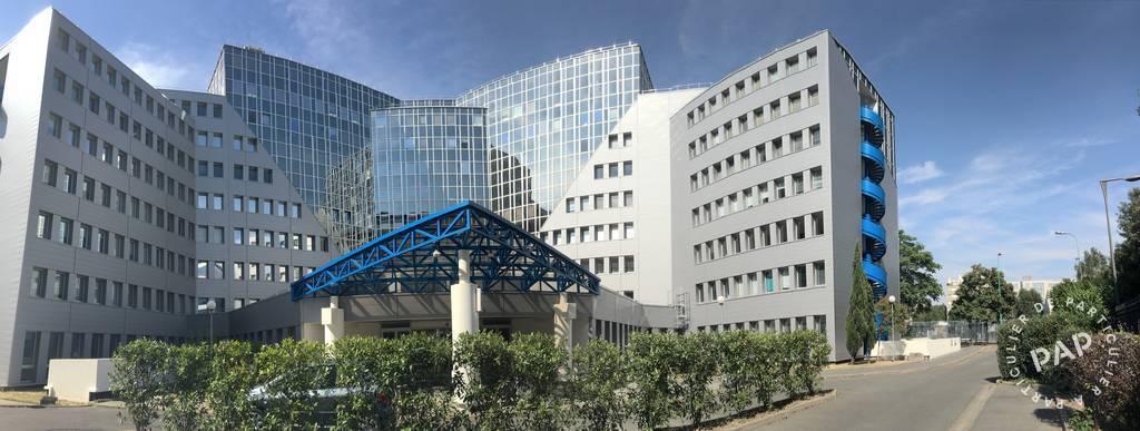 Vente et location Bureaux, local professionnel Colombes (92700) 26m² 580€