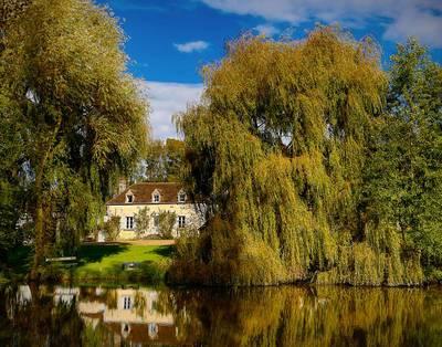 Vente maison 150m² Saint-Quentin-De-Blavou (61360) - 299.000€