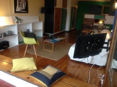 Location studio 35m� Marseille 8E - 750€