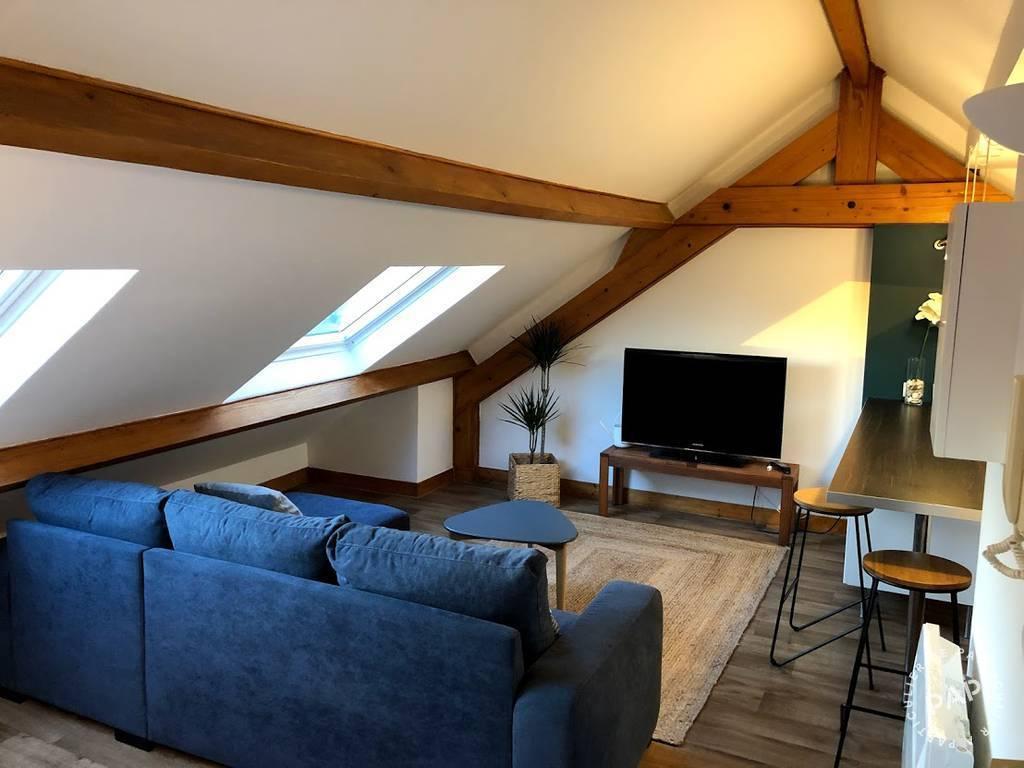 Location Appartement Le Vesinet (78110) 33m² 950€