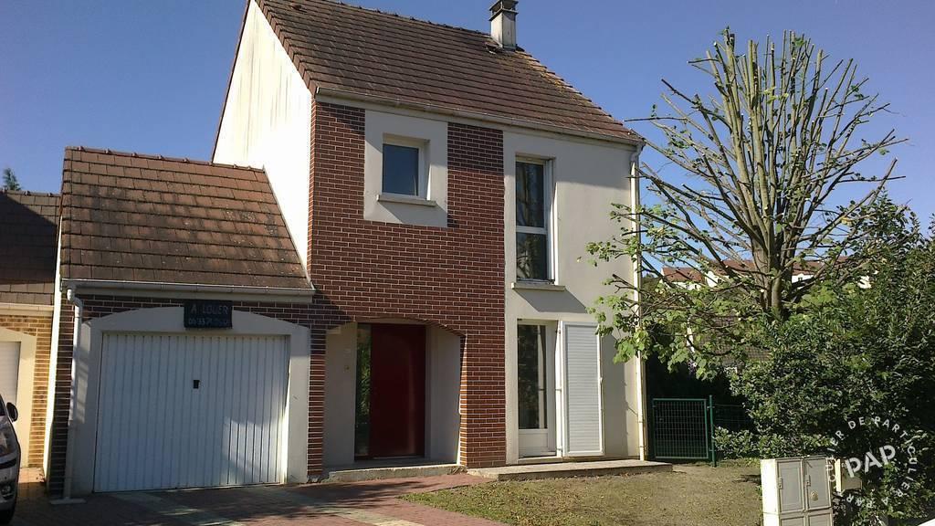 Location maison 77 m margny les compiegne 60280 77 m 950 e de particulier - Location maison compiegne ...