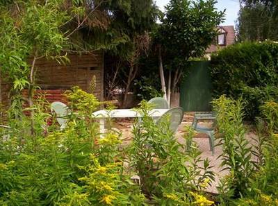 Location meubl�e appartement 4pi�ces 70m� Bures-Sur-Yvette (91440) - 1.100€