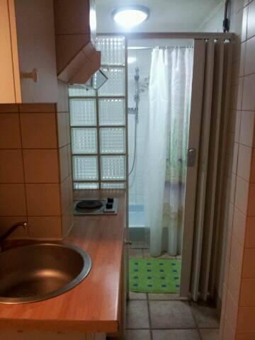 Location meubl�e studio 28m� Champs-Sur-Marne (77420) - 650€