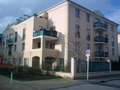 Location appartement 4pi�ces 81m� Nanterre (92000) - 1.600€