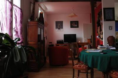 Location appartement 4pièces 70m² Chalons-En-Champagne (51000) Cherville