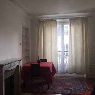 Location meubl�e appartement 2pi�ces 45m� Levallois-Perret (92300) - 1.300€
