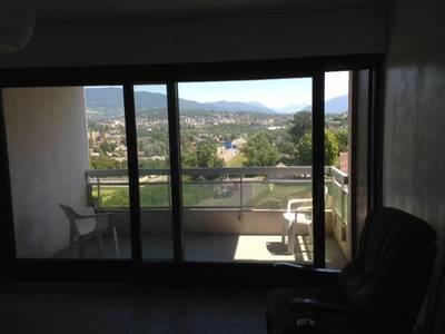 Location meubl�e appartement 2pi�ces 45m� Annemasse (74100) - 850€