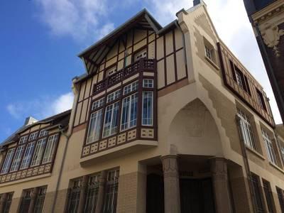 Location appartement 2pi�ces 52m� Trouville-Sur-Mer (14360) - 899€