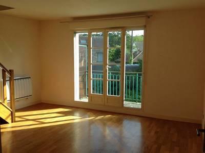 Location appartement 5pi�ces 110m� Poissy (78300) - 1.600€