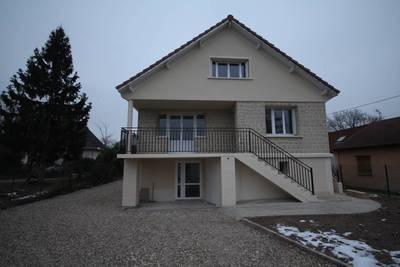 Bretigny-Sur-Orge (91220)