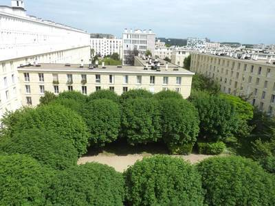 Location appartement 4pièces 66m² Montrouge (92120) - 1.750€