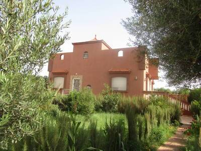 Vente maison 250m² Maroc - 110.000€
