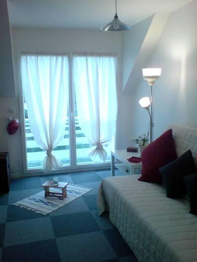 Location meubl�e studio 20m� Antony (92160) - 680€