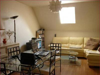 Location meublée appartement 3pièces 71m² Beaune (21200) - 650€