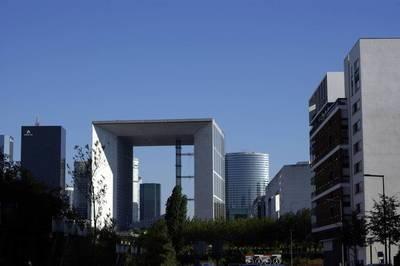 Location appartement 4pi�ces 90m� Nanterre (92000) - 1.830€