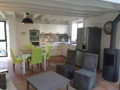 Location maison 60m� Fourqueux (78112) - 1.200€