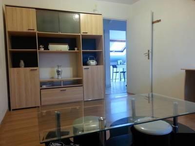 Location meublée appartement 2pièces 27m² Fontenay-Le-Fleury (78330) - 680€