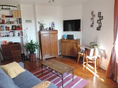 Location appartement 2pi�ces 34m� Fontenay-Sous-Bois (94120) - 850€