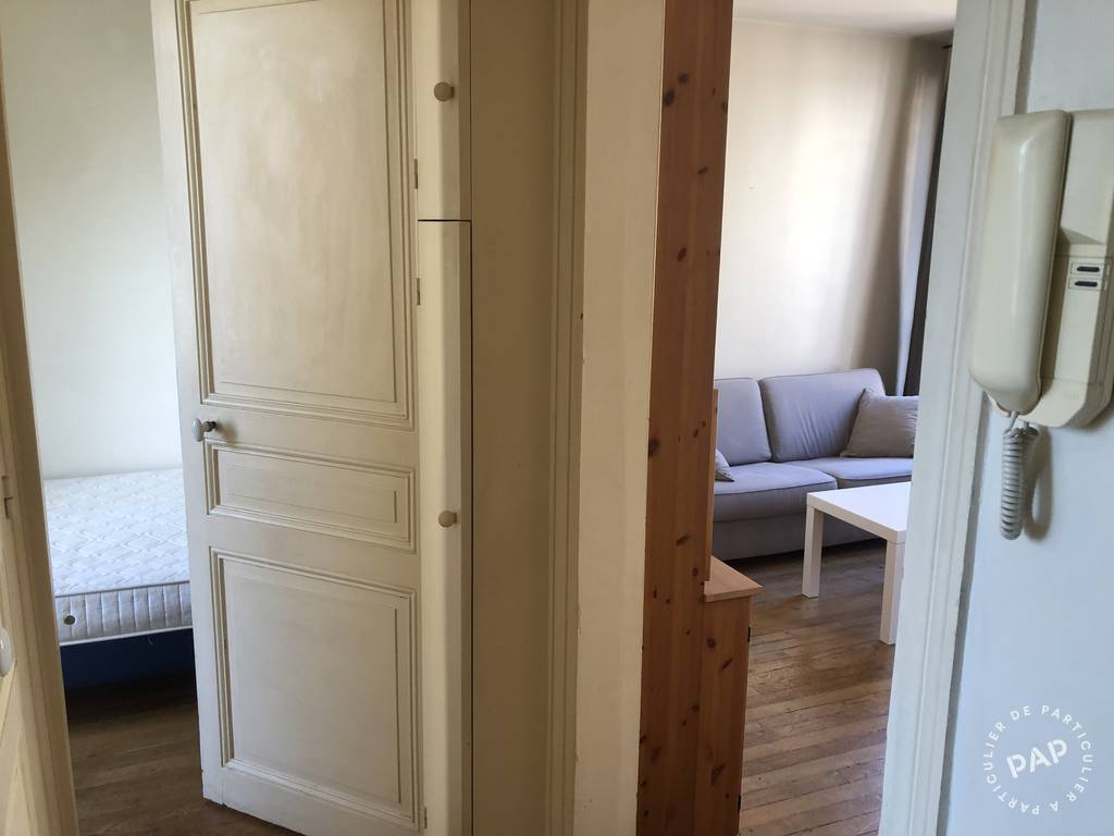 Location Appartement Levallois-Perret (92300)