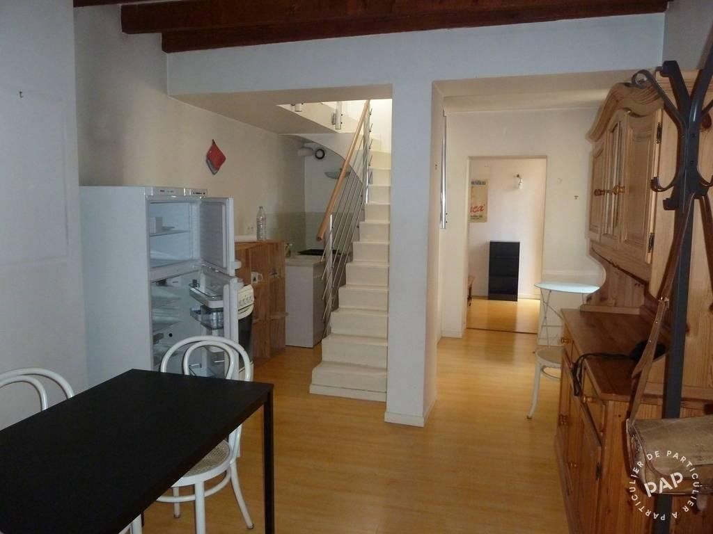 Location meubl e appartement 3 pi ces 60 m grenoble 38 for Appartement meuble grenoble