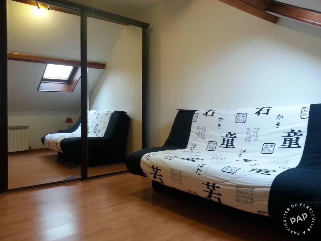 Location immobilier 680€ Fontenay-Le-Fleury (78330)