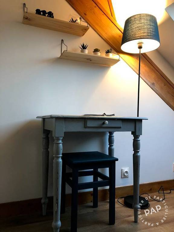Appartement Le Vesinet (78110) 950€