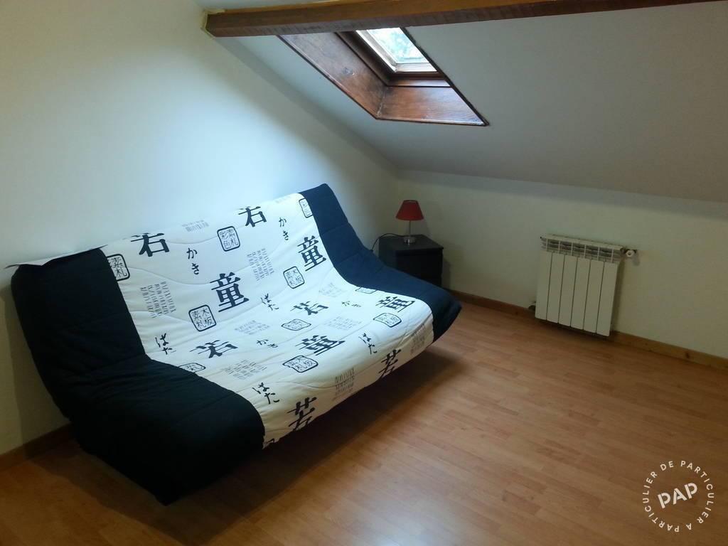 Appartement Fontenay-Le-Fleury (78330) 680€