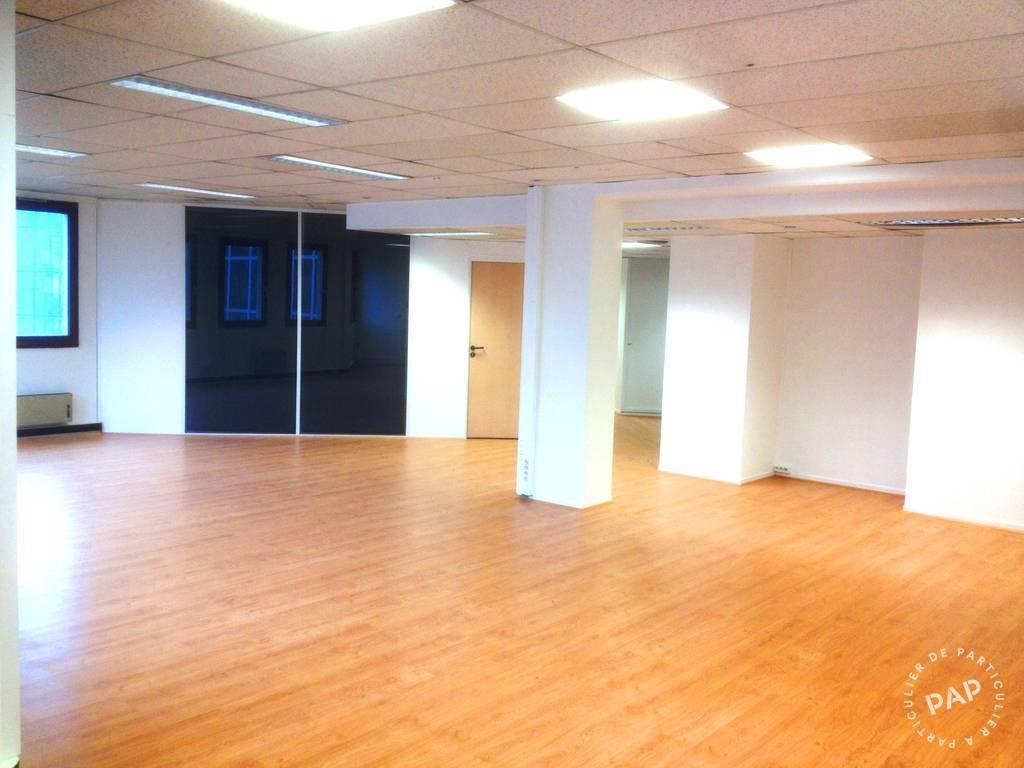 Bureaux et locaux professionnels 660€ 30m² Colombes (92700)