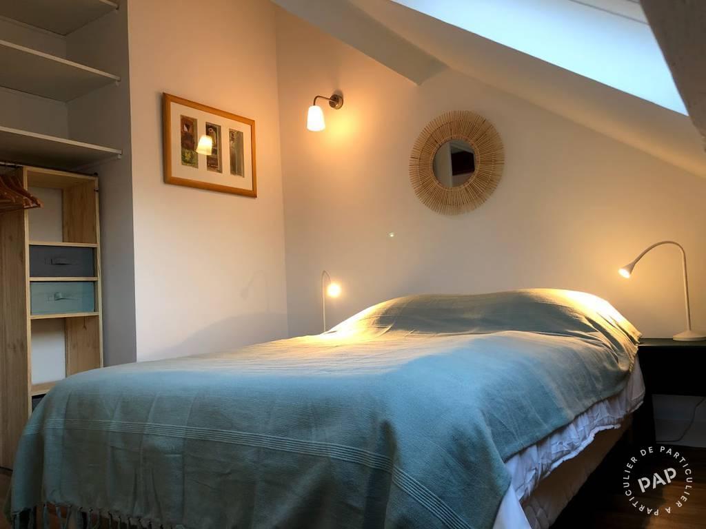 Appartement 950€ 33m² Le Vesinet (78110)