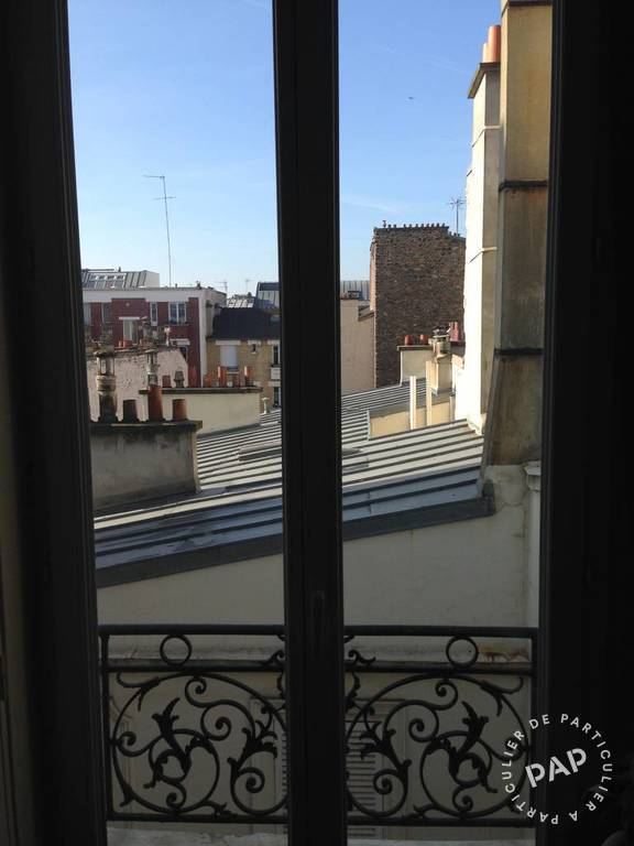 Appartement  30 m² Levallois-Perret (92300)