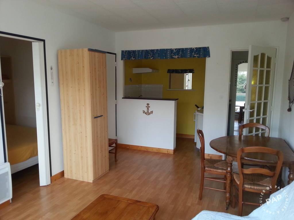 Immobilier Villers-Sur-Mer (14640) 85.000€ 36m²