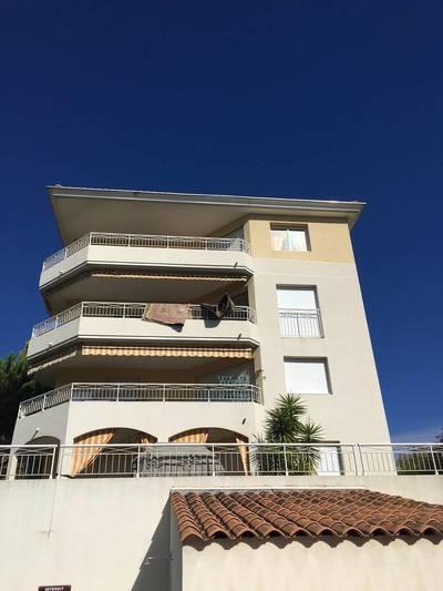 Location appartement 4pièces 95m² Nice (06) - 1.920€