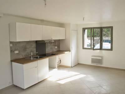 Location appartement 2pi�ces 31m� Herouville (95300) - 805€