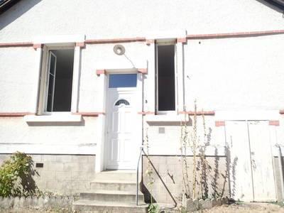 Vente maison 80m² Chatres-Sur-Cher (41320) - 45.000€